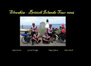 Slovakia — British Islands Tour 2006